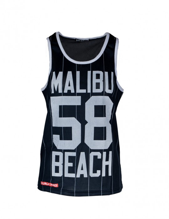 Womens Top Malibu 58 Dark Blue